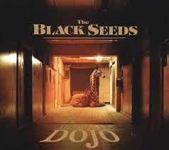 BLACK SEEDS THE-INTO THE DOJO CD VG