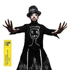 BOY GEORGE & CULTURE CLUB-LIFE CD *NEW*