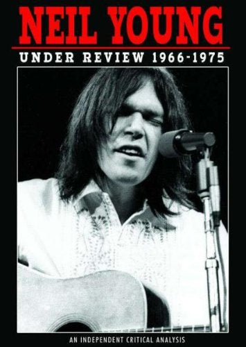 YOUNG NEIL-UNDER REVIEW DVD