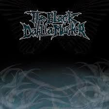 BLACK DAHLIA MURDER THE-UNHALLOWED CD G