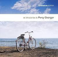 GRAINGER PERCY-AN INTRODUCTION TO *NEW*
