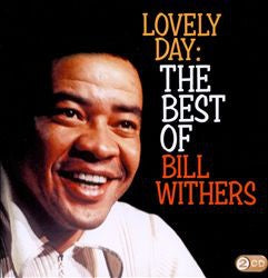 WITHERS BILL-LOVELY DAY THE BEST OF 2CD VG+