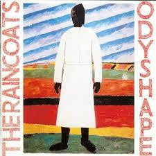 RAINCOATS THE-ODYSHAPE LP *NEW*