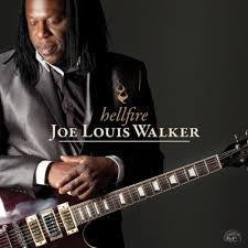 WALKER JOE LOUIS-HELLFIRE CD *NEW*