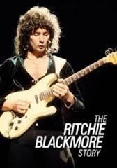 BLACKMORE RITCHIE-THE RITCHIE BLACKMORE STORY DVD *NEW*