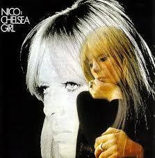 NICO-CHELSEA GIRL LP EX COVER EX