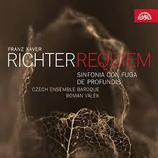 RICHTER-REQUIEM CD *NEW*