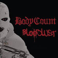 BODYCOUNT-BLOODLUST LP+CD *NEW*