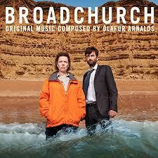 ARNALDS OLAFUR-BROADCHURCH OST CD *NEW*