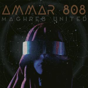 AMMAR 808-MAGHREB UNITED LP *NEW*