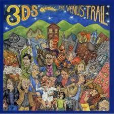 3DS-VENUS TRAIL CD *NEW*