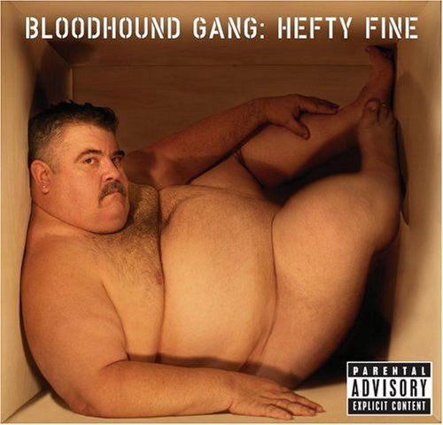BLOODHOUND GANG-HEFTY FINE CD *NEW*
