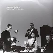 HARMONIA & ENO '76-TRACKS & TRACES REISSUE 2LP *NEW*
