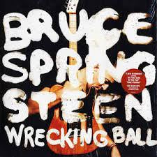 SPRINGSTEEN BRUCE-WRECKING BALL 2LP+CD NM COVER VG was $64.99 now...