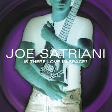 SATRIANI JOE-IS THERE LOVE IN SPACE? 2LP *NEW*
