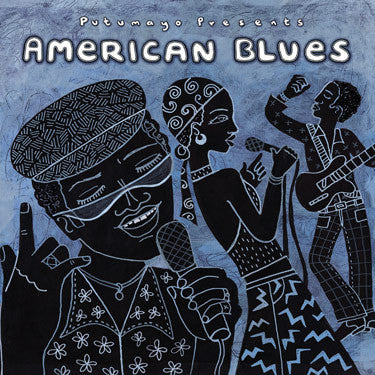 AMERICAN BLUES *NEW*