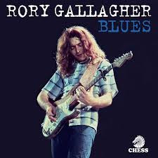 GALLAGHER RORY-BLUES 2LP *NEW*