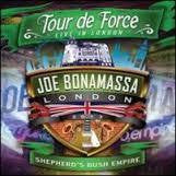 BONAMASSA JOE-SHEPHERDS BUSH EMPIRE 2CD *NEW*