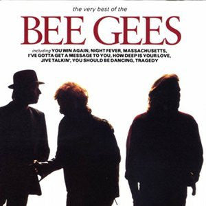 BEE GEES-VERY BEST OF CD G