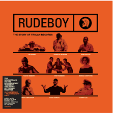 RUDEBOY-THE STORY OF TROJAN RECORDS OST-VARIOUS ARTISTS 2LP *NEW*
