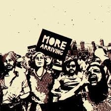 KORWAR SARATHY-MORE ARRIVING LP *NEW*