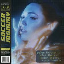 SOCCER MOMMY-COLOR THEORY CD *NEW*