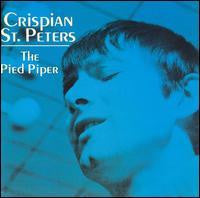 ST PETERS CRISPIAN-THE PIED PIPER 2LP *NEW*