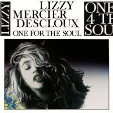 MERCIER DESCLOUX LIZZY-ONE FOR THE SOUL LP *NEW*
