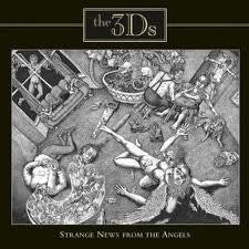 3DS-STRANGE NEWS FROM THE ANGELS CD *NEW*