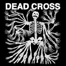 DEAD CROSS-DEAD CROSS CD *NEW*