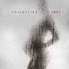 COLLECTIVE SOUL-BLOOD CD *NEW*