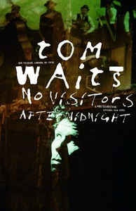 WAITS TOM-NO VISITORS AFTER MIDNIGHT DVD VG+
