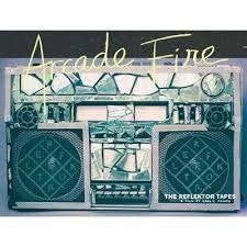 ARCADE FIRE-THE REFLEKTOR TAPES 2DVD *NEW*