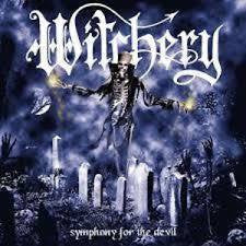 WITCHERY-SYMPHONY FOR THE DEVIL 2LP *NEW*