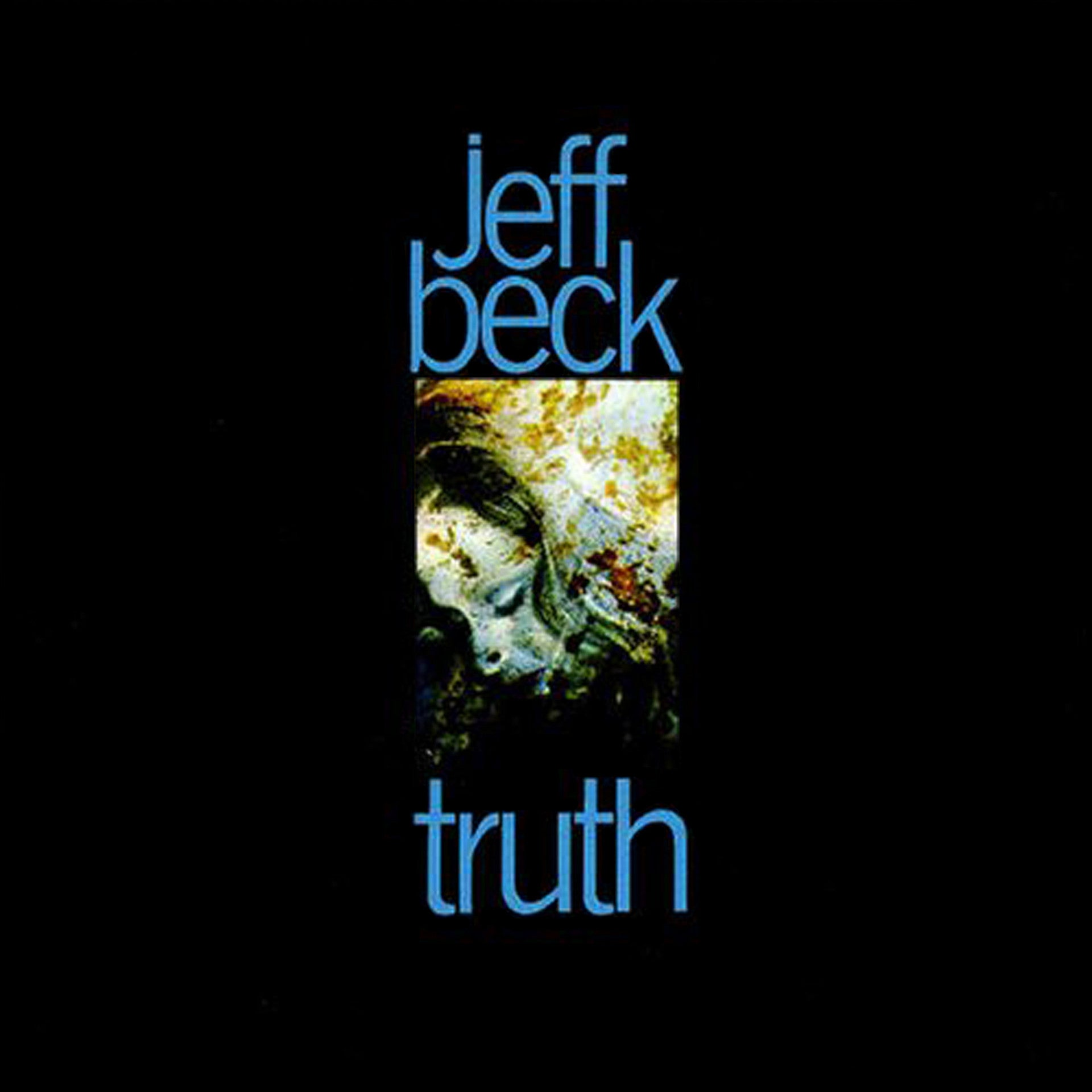BECK JEFF-TRUTH LP *NEW*