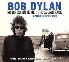 DYLAN BOB-NO DIRECTION HOME OST 2CD VG+