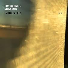 BERNE'S TIM SNAKEOIL - INCIDENTALS CD *NEW*