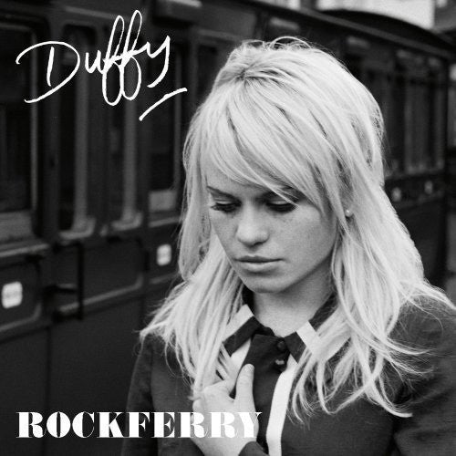 DUFFY-ROCKFERRY CD VG
