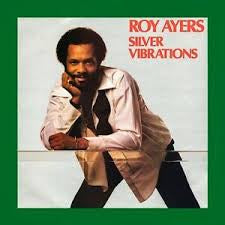 AYERS ROY-SILVER VIBRATIONS CD *NEW*