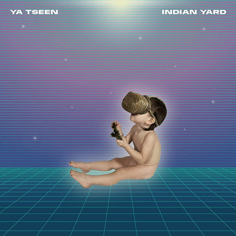 TSEEN YA-INDIAN YARD CD *NEW*