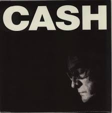 CASH JOHNNY-AMERICAN IV: THE MAN COMES AROUND 2LP NM COVER VG+