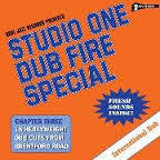 STUDIO ONE DUB FIRE SPECIAL-VARIOUS ARTISTS 2LP *NEW*