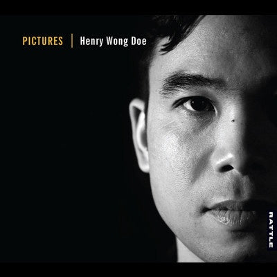 WONG DOE HENRY-PICTURES CD *NEW*