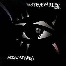 MILLEER STEVE BAND-ABRACADABRA LP *NEW*