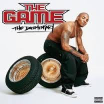 GAME THE-THE DOCUMENTARY 2LP *NEW*