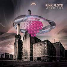 PINK FLOYD-LONDON 1970 CD *NEW*