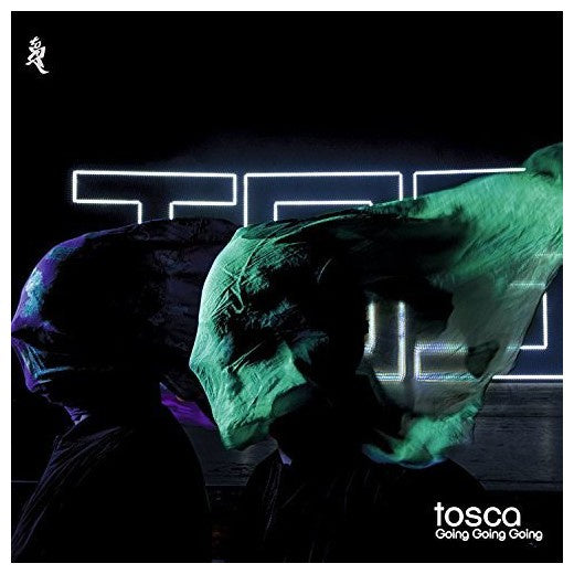 TOSCA-GOING GOING GOING 2LP *NEW*