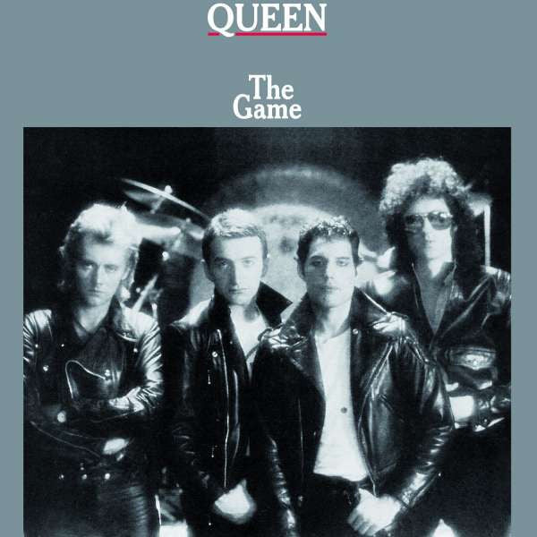 QUEEN-THE GAME LP *NEW*