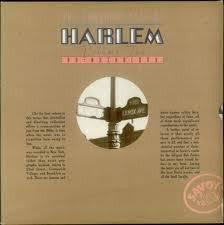 CHANGING FACE OF HARLEM VOL 2 2LP VGPLUS COVER VGPLUS