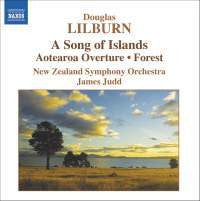 LILBURN DOUGLAS-ORCHESTRAL WORKS CD *NEW*